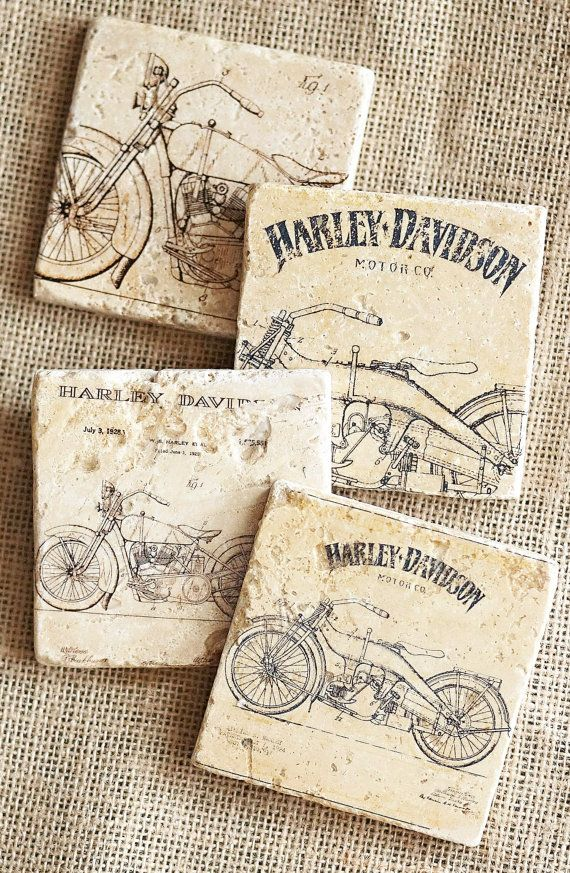 Best 20 motorcycle decorations ideas on pinterest for Harley davidson decorations for home