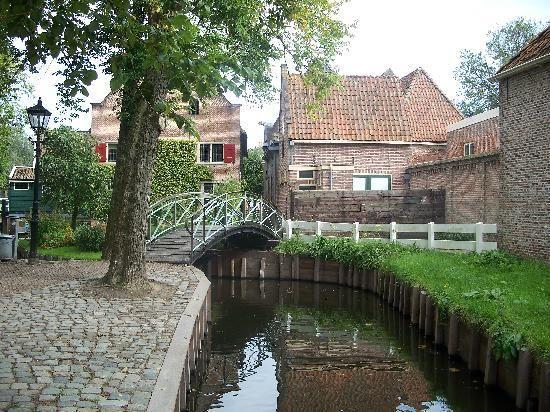 Zuiderzee Museum (Zuiderzeemuseum)