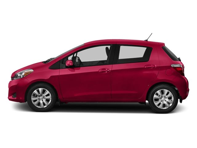 2014 Toyota Yaris; This could be me good car.