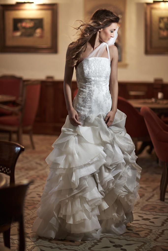 Esküvői ruha 2013 | Esküvői és alkalmi ruha készítés