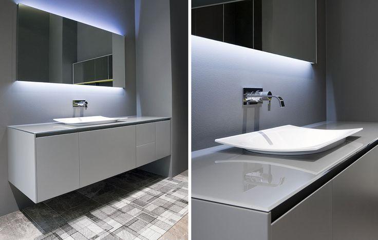 Oltre 25 fantastiche idee su docce da bagno su pinterest - Mosaico ceramica bagno ...