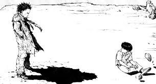 Resultado de imagem para akira manga