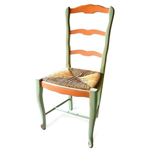 Traditional Dining Chair from Brighton Pavilion, Model: F0437