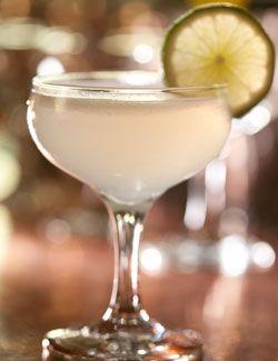Hemingway Daquiri (white rum, lime juice, grapefruit juice, maraschino liqueur). Photo: Tony Cenicola/The New York Times