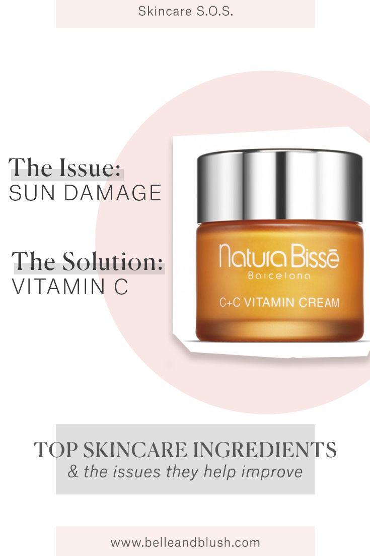 skincare by sun