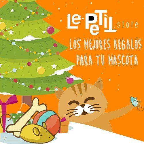 Encuentra los mejores #regalos de #navidad  para tu #mascota en #LePETitStore www.lepetit.store  JUGUETES  #ROPA  #ACCESORIOS #COLLARES  #CORREAS  #tiendaderegalos  #tiendaonline