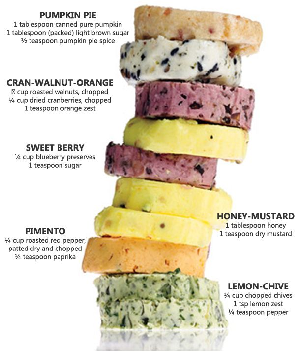 17 Best images about infused butter on Pinterest | Roasted ...