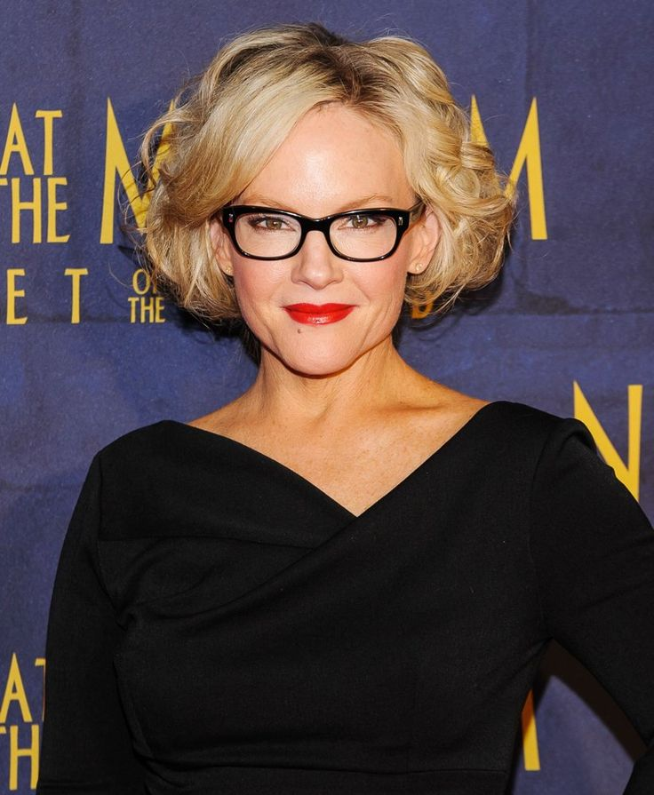 Rachael Harris Nude Photos 97