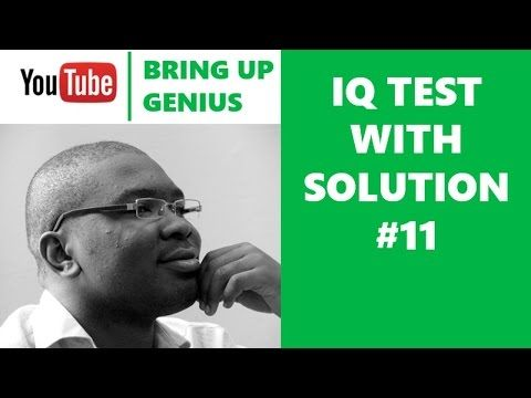 Are IQ tests real?