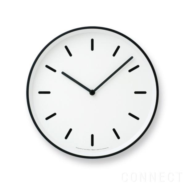 Lemnos MONO Clock type