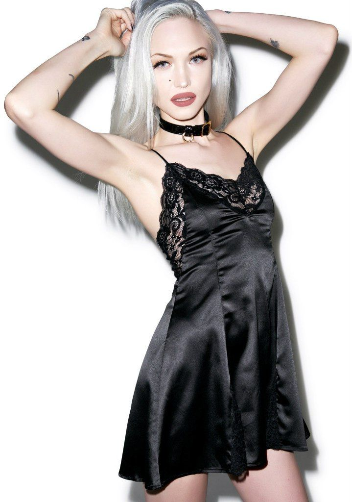 Ivy Levan (Alexandra Armadayo)