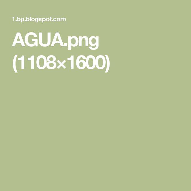 AGUA.png (1108×1600)