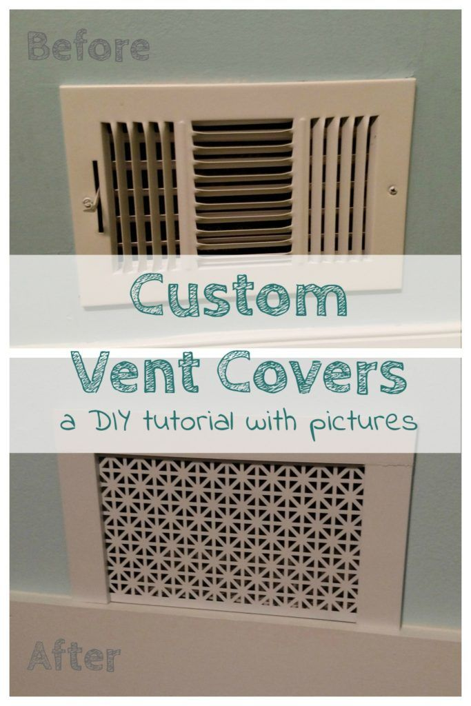1000 Ideas About Vent Covers On Pinterest Baseboard