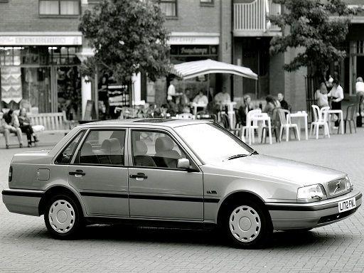 Volvo 460 (1987–1997)