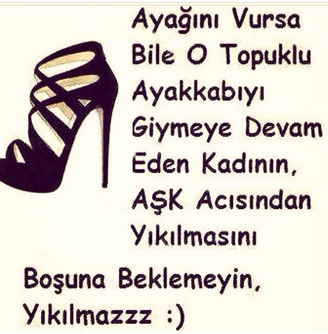 Kadınlar Yıkılmazzz :)