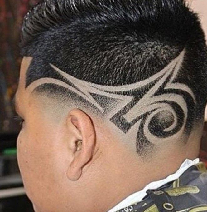 Pin by Kerick Montgomery on haircutz