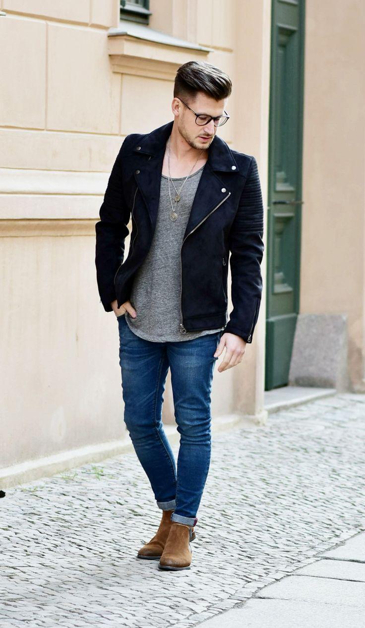 Moda Trends Magazine           - modatrends:   More male fashion  Blog ♦ Page