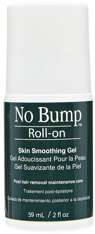 GiGi Bump Roll-on Treatment Ad-Tell bumps and ingrown hairs to hit the road with GiGi BumpTM Roll-on Treatment. This roll-on treatment prevents unsightly bumps and irritants and is gentle enough for sensitive areas such as bikini and underarms. GiGi BumpTM Roll-on Treatment is ideal for both men and women featuring a mess- free roll on application .