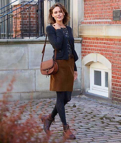 Podzimní móda pro ženy   klasicky moderní   Do velikosti 54   TC