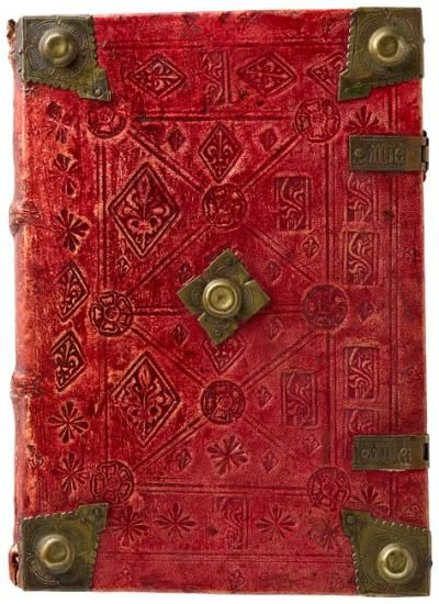 Incunable Bookbinding | Incunable Bookbinding | The Morgan Library & Museum