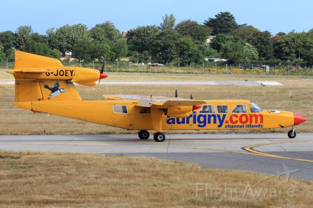 Photo of G-JOEY ✈ FlightAware
