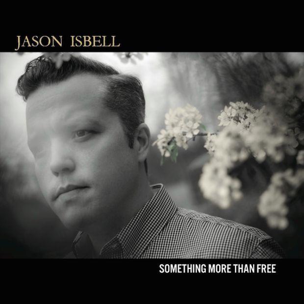 4.5* ALBUM REVIEW : Jason Isbell 'Something More Than Free' - http://gigsoup.co/1MBAJason IsbellbAll Eyes Mediaedia