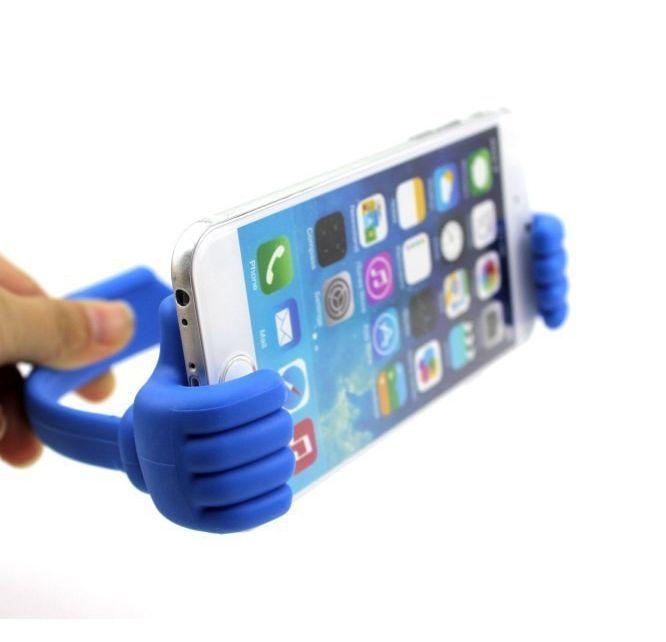 Thumbs Gadget Mobile Phone Tablet Bracket Holder Mount