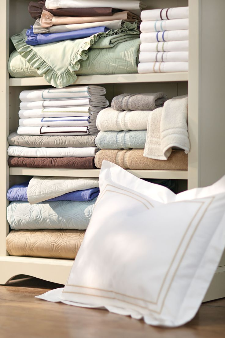 homedecoratorscom see more new linens are a must any day loving these crisp coordinating colors for bed and