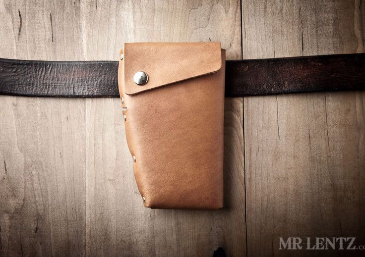 Leather Holster Wallet, iPhone holster, leather phone wallet, belt wallet, leather phone holster, Holster 052 by MrLentz on Etsy https://www.etsy.com/listing/224462353/leather-holster-wallet-iphone-holster