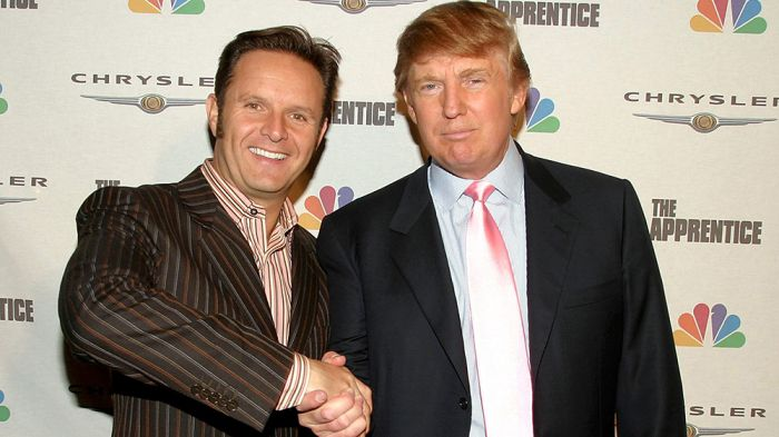 """Mark Burnett has finally broken his silence about the prospect of releasing un-aired footage of Donald Trump from """"The Apprentice."""" Turns out, Burnett, creator of """"The Apprentice,…"""