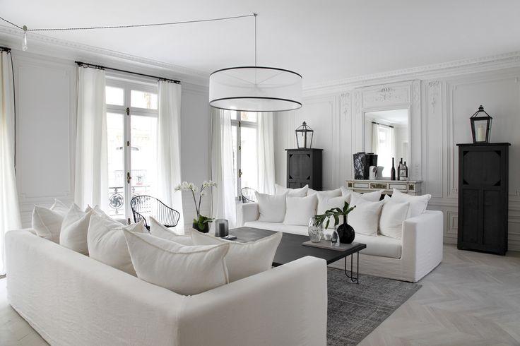 LES CURIEUSES | Cabinet de décoration