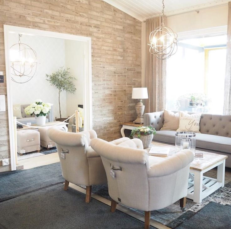 303 best images about riviera maison woonkamer on for Interieur maison shabby chic