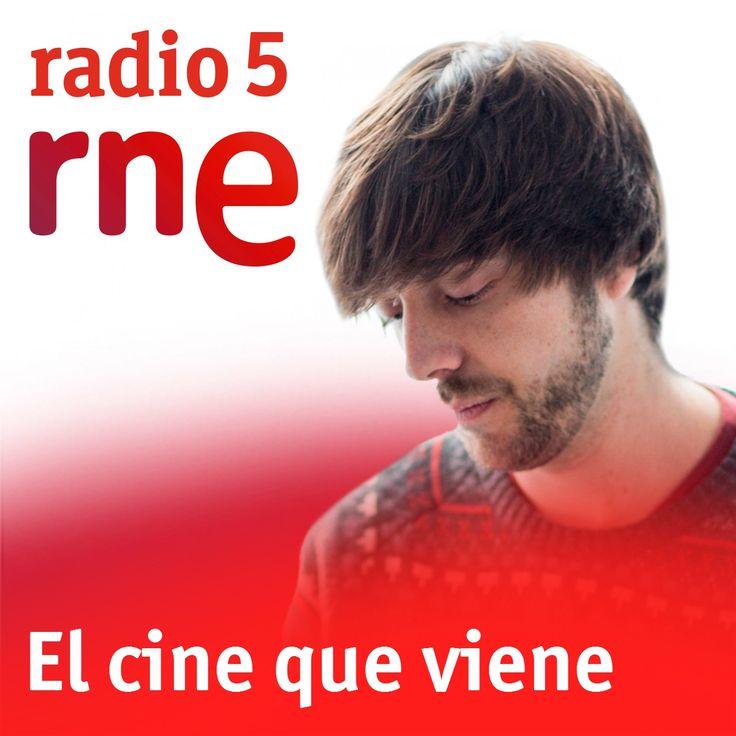 Interview with Carmen Bellas in El cine que viene RNE5