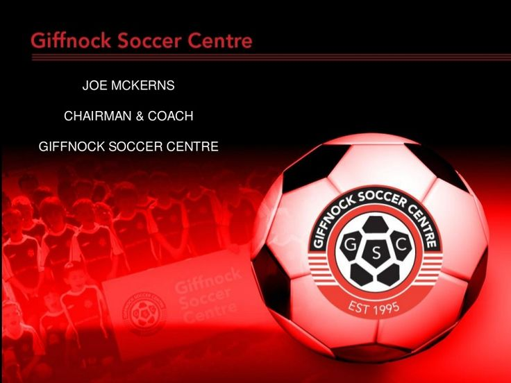 gsc-club-together-presentation-joe-mc-kearns by Scottish FA via Slideshare