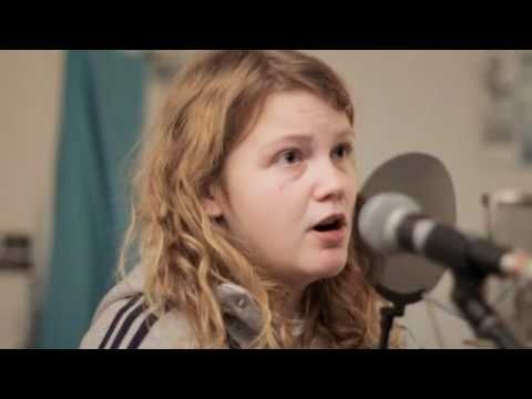 Kate Tempest - Icarus.  Kate Tempest is a writer. She writes rhymes, lyrics, poems, prose and plays. She has written poems for the BBC, Amnesty International and the Royal Shakespeare Company. She is 2 x poetry slam winner at the Nu-Yorican poetry cafe in New York. She has taught workshops in writing and performance to students in London and at Yale University. Her first collection of poems is 'Everything Speaks in its Own Way.' Her second play is opening this fall. And she is ONLY 26…