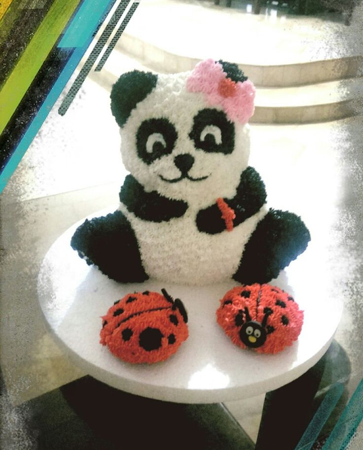 1000 Images About Wilton Bear Cakes On Pinterest Turtle