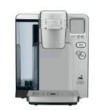 Cuisinart SS-700 Single Serve Brewing System, Silver - Powered by Keurig (Kitchen)By Cuisinart