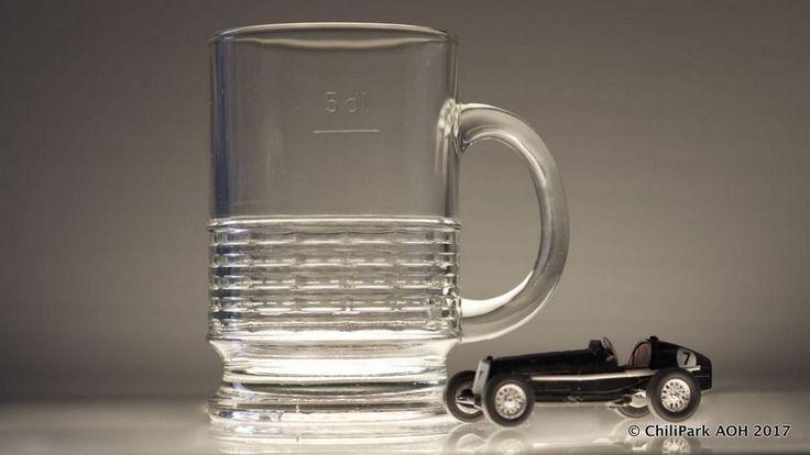 Erkkitapio Siiroinen, Riihimäen Lasi, Grilli oluttuoppi, suomalainen lasi, finnish glass