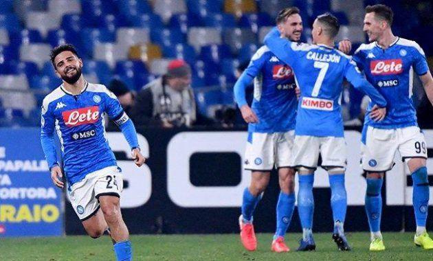 Napoli Live Streaming Seri A Gratis No Buffering Now At Https Ift Tt 2s4neai Dino Zoff Ac Milan Latihan