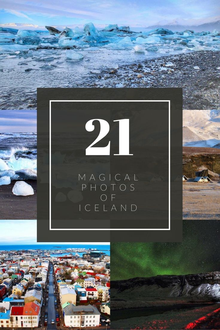 Visiting Iceland is this magical journey of waterfalls, unreal landscapes, a chance to see the northern lights, and an adventure waiting - check out some of my favorite photos from my European trips through Iceland.