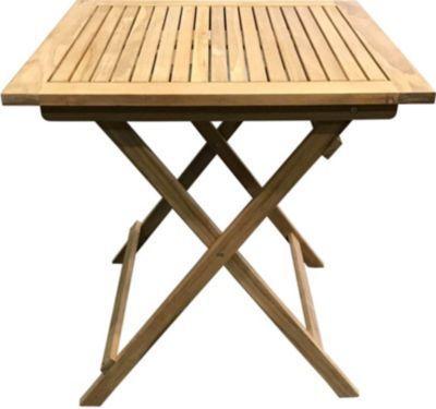Teak Tisch 70x70cm Gartentische Bistrotisch Balkontisch Gartenmöbel Jetzt  Bestellen Unter: Https://moebel
