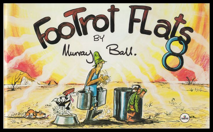 Footrot Flats 8