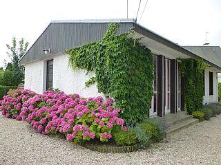 Maison+familiale+avec+grand+jardin,++très+calme,+au+coeur+de+Cabourg.+++Location de vacances à partir de Calvados @homeaway! #vacation #rental #travel #homeaway