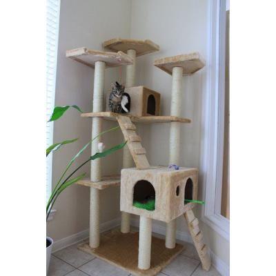 casa de juegos para gatos - Recherche Google