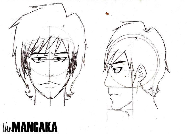 Original Anime/Manga Character Design by MangakaOfficial.deviantart.com on @deviantART