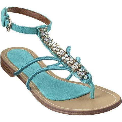 1000 Images About Sandalias On Pinterest Thongs