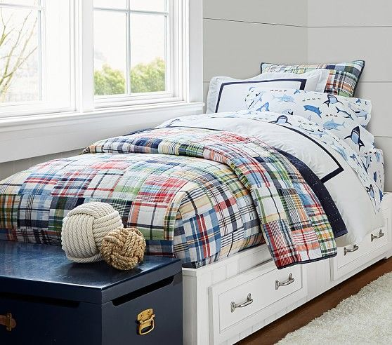 Madras Quilt Kids Bedding Quilt Quilt Sets Bedding