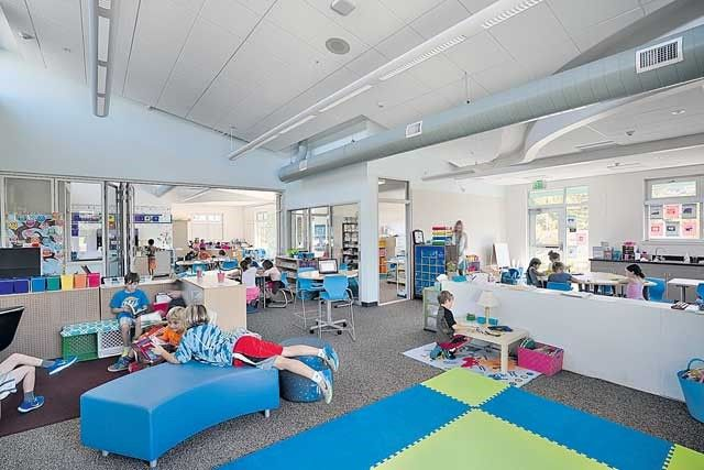 Modern Classrooms Designed For Adaptability | School Outfitters Blog