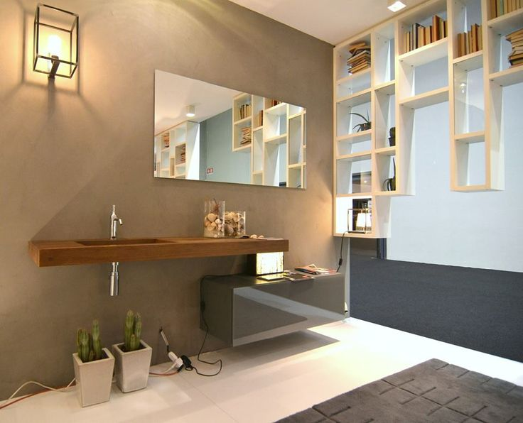 1000 images about architectural dimension on pinterest shelves wardrobes and modern - Interior design bergamo ...
