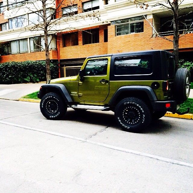 Jeepchile Jeepaccesorios Jeep Accesorios Argentina Chile